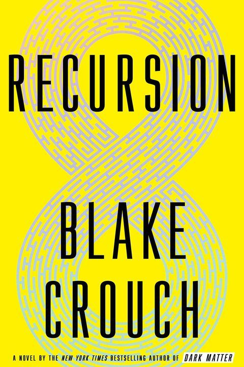 Blake Crouch - Recursion